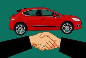7 handige tips om jouw ideale auto te huren
